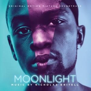 MOONLIGHT soundtrack| ©2016 Lakeshore Records