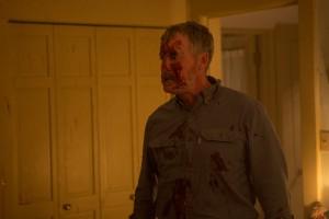 John C. McGinley in STAN AGAINST EVIL - Season 1 | ©2016 IFC