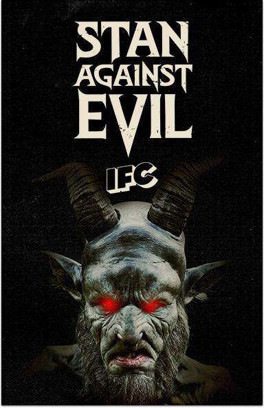 Stan Against Evil – Saison 1 (Vostfr)