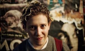JACKIE composer Mica Levi | ©2016 Mica Levi