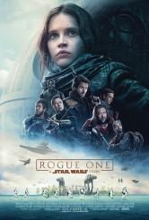 ROGUE ONE: A STAR WARS STORY poster | ©2016 Lucasfilm / Walt Disney Studios