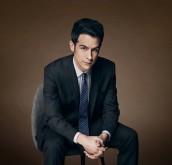 John Boyd in BONES - Season 12 | ©2016 Fox/Patrick McElhenney