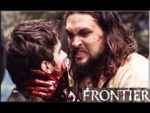 FRONTIER | ©2017 Netflix