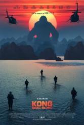 KONG SKULL ISLAND | © 2017 Warner Bros