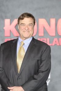 John Goodman at the Los Angeles Premiere of KONG: SKULL ISLAND