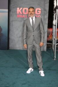 John Ortiz at the Los Angeles Premiere of KONG: SKULL ISLAND