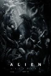 ALIEN COVENANT poster | ©2017 20th Century Fox