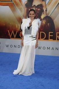 Elena Anaya at the World Premiere of WONDER WOMAN
