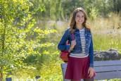 Bailee Madison in GOOD WITCH - Season 3 | © 2017 Hallmark Channel