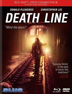 DEATH LINE | © 2017 Blue Underground