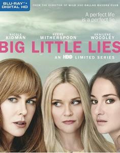 BIG LITTLE LIES | © 2017 HBO Home Video
