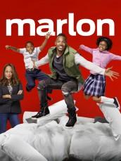 MARLON - Season 1 Key Art | ©2017 NBCUniversal