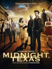 MIDNIGHT, TEXAS key art | ©2017 NBCUniversal
