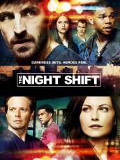 THE NIGHT SHIFT key art - Season 4| ©2017 NBCUniversal