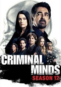CRIMINAL MINDS: SEASON 12 | © 2017 CBS Home Entertainment