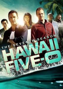 HAWAII FIVE-O | © 2017 CBS Home Entertainment