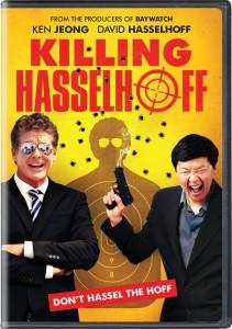 KILLING HASSELHOFF | © 2017 Universal Studios Home Entertainment