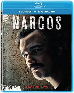 NARCOS: SEASON TWO | © 2017 Lionsgate Home Entertainment