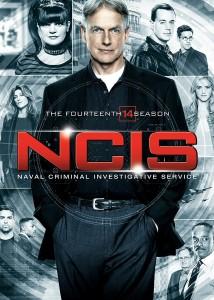 NCIS SEASON 14 | © 2017 CBS Home Entertainment