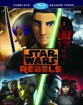 STAR WARS REBELS | © 2017 Disney Home Video
