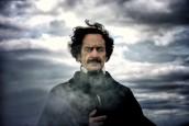 Denis O'Hare stars as Edgar Allan Poe in AMERICAN MASTERS - EDGAR ALLAN POE: BURIED ALIVE | © 2017 PBS