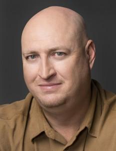 S.W.A.T. executive producer Shawn Ryan | ©2017 CBS / Bill Inoshita