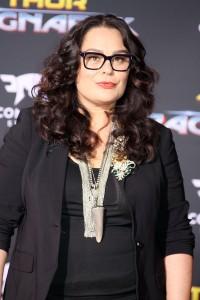 Rachel House at the World Premiere of Marvel Studios' THOR: RAGNAROK
