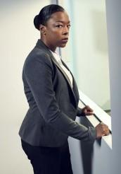 Samira Wiley in RYAN HANSEN SOLVES CRIMES ON TELEVISION - Season 1 | ©2017 YouTube Red