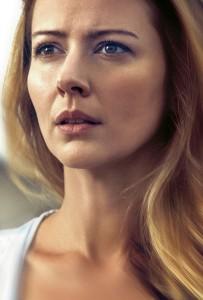 Amy Acker as Caitlin Strucker in THE GIFTED – Season 1 | ©2017 Fox/Ryan Green