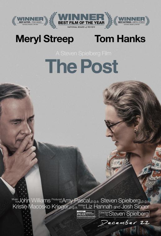 The Postman Film