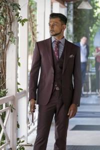 Utkarsh Ambudkar as Malcolm in WHITE FAMOUS - Season 1 | ©2017 Showtime/Eddy Chen