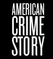 AMERICAN CRIME STORY logo l ©2017 FX