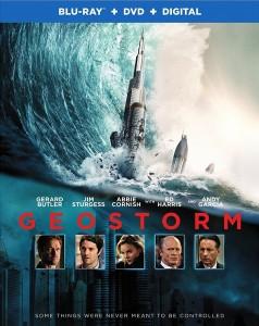 GEOSTORM | © 2018 Warner Home Video