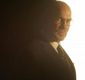 Mitch Pileggi as FBI Asst. Dir. Walter Skinner in THE X-FILES - Season 11 | ©2018 Fox/Frank Ockenfels