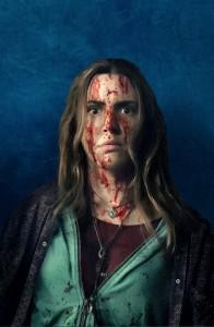 Arielle Carver O'Neill in ASH VS EVIL DEAD - Season 3 | ©2018 Starz