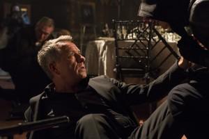 "Sean Pertwee in GOTHAM - Season 4 - ""A Dark Knight: Reunion""  ©2018 Fox/David Giesbrecht"