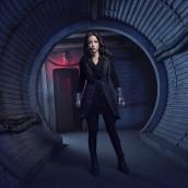 Chloe Bennet in MARVEL'S AGENTS OF S.H.I.E.L.D. - Season 5 |©2018 ABC/Matthias Clamer