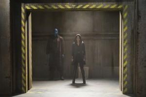"Chloe Bennet in MARVEL'S AGENTS OF S.H.I.E.L.D. - Season 5 - ""Fun and Games"" |©2018 ABC/Eric McCandless"