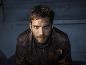 Jeff Ward in MARVEL'S AGENTS OF S.H.I.E.L.D. - Season 5 |©2018 ABC/Matthias Clamer