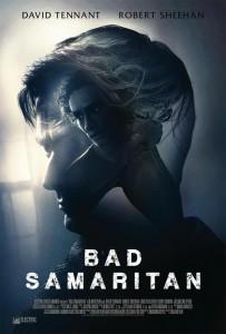 BAD SAMARITAN poster | ©2018 Electric Entertainment
