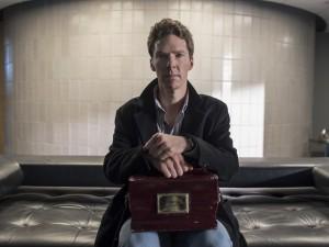 """Benedict Cumberbatch as Patrick Melrose in PATRICK MELROSE - Season 1 - """"Bad News""""   ©2018 Showtime/Ollie Upton"""