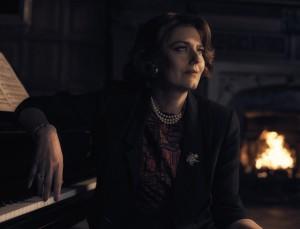 Anna Chancellor in TRUST - Mini-series | ©2018 FX
