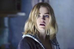 Maddie Hasson in IMPULSE - Season 1 | ©2018 YouTube Premium/Erin Keating