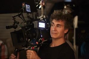 Director Doug Limon on the set of IMPULSE - Season 1 | ©2018 YouTube Red