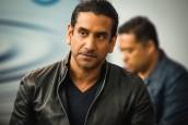 "Naveen Andrews as Julian Cousins in INSTINCT - Season 1 - ""Bad Actors"" | ©2018 CBS Broadcasting, Inc./Francisco Roman"