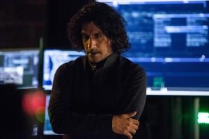 "Naveen Andrews as Julian Cousins in INSTINCT - Season 1 - ""Tribal"" | ©2018 CBS Broadcasting, Inc./Francisco Roman"