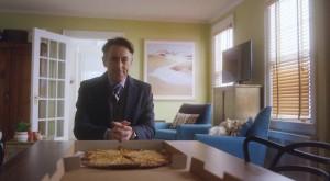"Alan Cumming as Dr. Dylan Reinhart in INSTINCT - Season 1 - ""Tribal"" | ©2018 CBS Broadcasting, Inc./Jonathan Wenk"