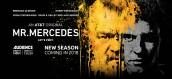 MR. MERCEDES - Season 2 key art | ©2018 AT&T Audience Network