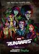 RUNAWAYS - Season 2 Key Art | ©2018 Hulu/Marvel