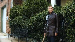 Brian Krause in THE DEMONOLOGIST | ©2019 Thriller Films